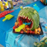 Watermelon shark...made by Matt!