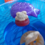 Jello cups everyone seemed to enjoy!